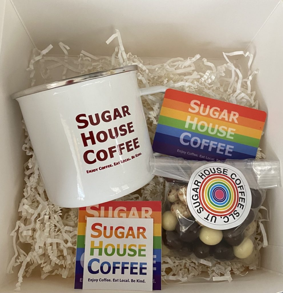 Sugar House Coffee Gift Box - Sugar House Holiday Shopping Guide 2020